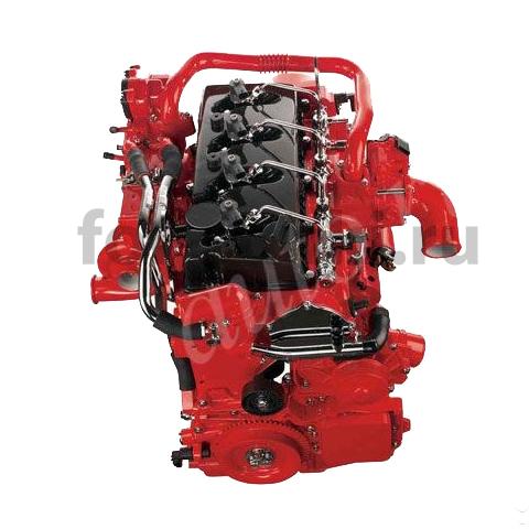 Двигатель Cummins ISF 2.8 (Газель, Соболь, Некст)