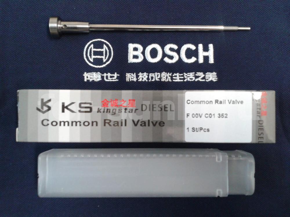 Купить клапан форсунки F00VC01352 хундай портер в Краснодаре