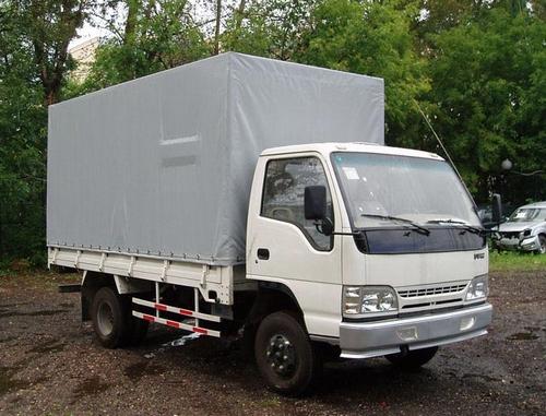 Китайские грузовики FAW
