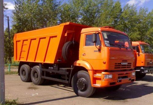 КАМАЗ 6520-19