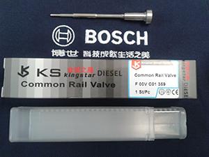 Купить клапан форсунки Bosch F00VC01005 renault в Краснодаре