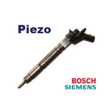 Ремонт пьезофорсунок Bosch