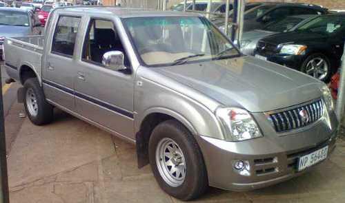 Грузовые автомобили SOYAT