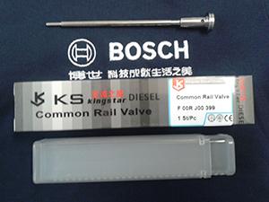 Клапан форсунки бош Bosch F00RJ00399 iveco Renault
