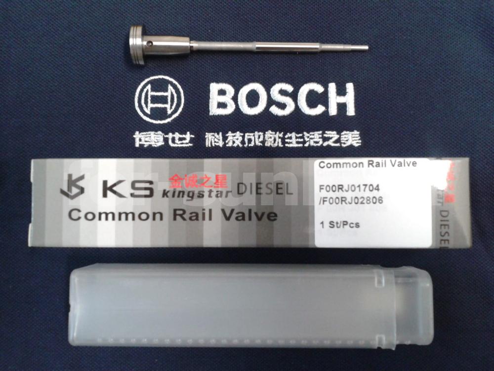 Клапан форсунки F00RJ01704/F00RJ02806 ВАЛДАЙ Д-245